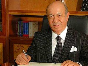 Arıkanlı Holding'in kurucusu İbrahim Arıkan hayatını kaybetti