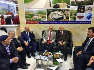Kırşehir'e EMITT'te etkin tanıtım ödülü