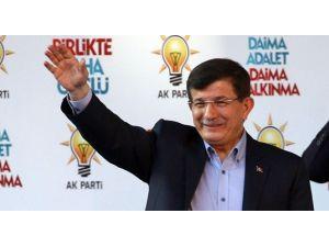 Başbakan Ahmet Davutoğlu Erzincan'a Geliyor