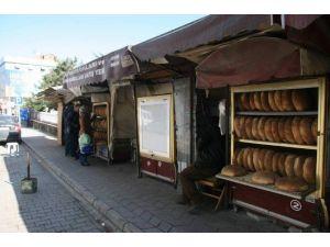 """Kaymak Ve Lokumdan Sonra """"Köy Ekmeği""""de Hediyelik Ürünler Arasına Girdi"""