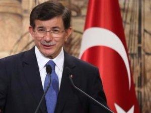 Davutoğlu terör master planı hakkında konuşuyor