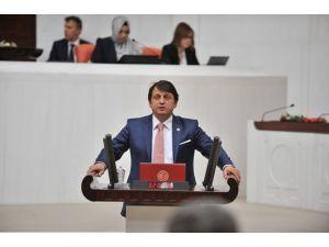AK Parti Milletvekili Birkan: Bu kafa 28 Şubat kafası