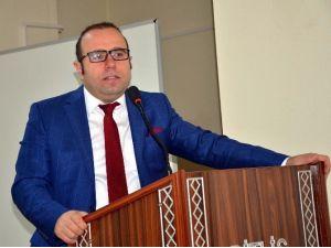 Bitlis'te Yatırım Alanları Çalıştayı