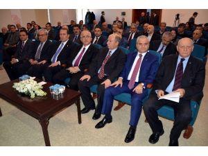 Beylikova'ya Yatırım Yapan Kazanacak