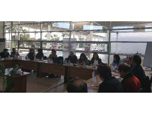 Mersin'de 'Çocuk İşçiliği Ve Çocuk Hakları' Çalıştayı