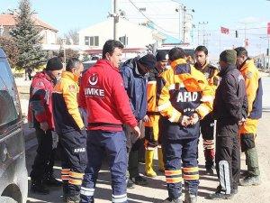 Karaman'da kaybolan 15 yaşındaki çocuğu arama çalışmaları sürüyor