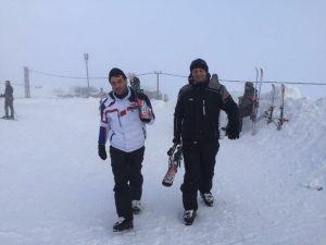 Bitlis'te Kayak Yarışmaları Yapılacak