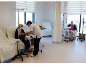 BEÜ Sağlık Bilimleri Alanında Eğitim Atılımlarına Devam Ediyor