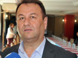 Manisa Barosu Başkanı Arslan: Bir an önce salıverilmeliler