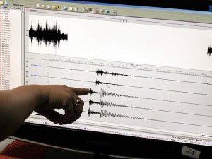 Hekimhan'da 4,1 büyüklüğünde deprem