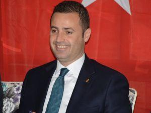 CHP Balıkesir Millevekili Akın, Kılıçdaroğlu'nun başdanışmanı oldu