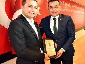 Alanya Belediyesi'nden 'Osmanlı Devrinde Alanya' Kitabı