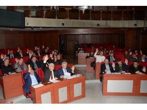 İzmit Belediyesi Meclis Toplantısı Yapıldı