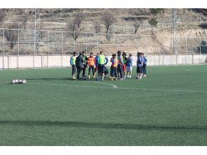 Alima Yeni Malatyaspor Alt Yapısı Umut Vaat Ediyor