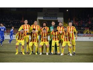 Alima Yeni Malatyaspor'da Transfer Dönemi Hareketli Geçti