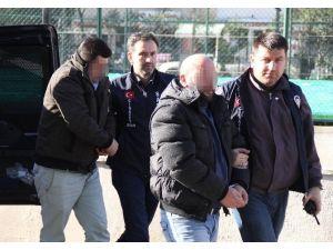 Hesap Yüzünden Gece Kulübünü Kurşunladılar, Geri Gelince Yakalandılar