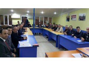 Milletvekili Kırcı: ''Bizi Şehit Cenazelerine Alıştıramayacaklar''