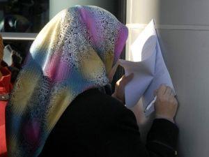 Eskişehirli Vatandaşlardan Kılıçdaroğlu Hakkında Suç Duyurusu
