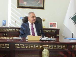 Osmaniye Belediye Başkanı: Erzin'in ilimize bağlanmasını istiyoruz