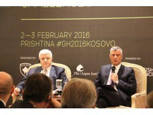 Kosova Başbakan Yardımcısı'ndan AB'ye güvenlik uyarısı