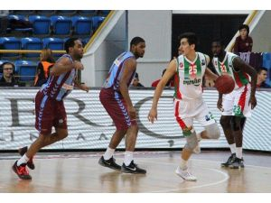 Basketbol Eurocop
