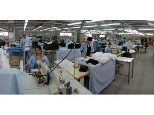 Hazırgiyim Sektörü Suriyeli Çocuk İşçi Çalıştırmıyor