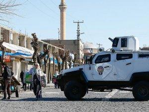Sur'daki sokağa çıkma yasağına 4 mahalle daha eklendi