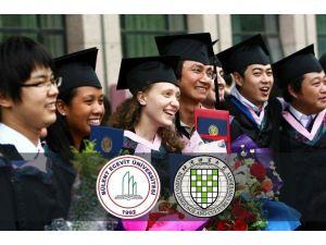 BEÜ'nün Çin İle İşbirliklerine Bir Üniversite Daha Eklendi