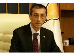 AK Parti İl Başkanı Fatih Yeşilyurt'tan Curling Şampiyonası'nın Erzurumdan Alınmasına Tepki
