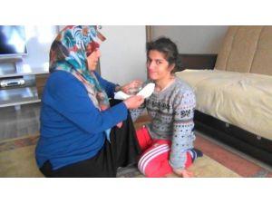 Sur'dan 'Göçen' Ailenin Dramı