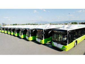 Darıca'da Yeni Otobüsler Hizmete Başladı