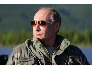 """""""Putin"""" filmindeki başrol için 4 aktör deneme çekimlerine katılıyor"""
