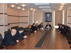 Kartepe Belediyesi Kırtasiye Malzemesi Alım İşi İhalesi Yapıldı