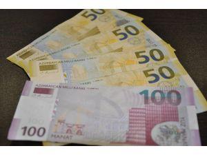 Azerbaycan'da dolar güne 1,5894 manattan başladı