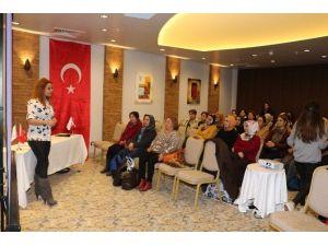 Merkezefendi Belediyesi, Kadınları Karahayıt'a Götürüyor