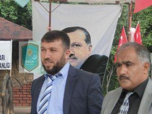 Diriliş Osmanlı Kayseri'de Büyüyor