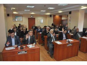 İl Genel Meclisi Şubat Ayı İkinci Birleşim Toplantısı Yapıldı