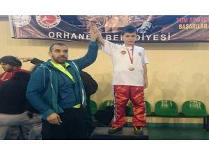 Balıkesirli Sporcular Kick Boks Turnuvasında İkinci Oldu