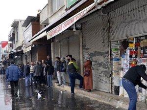 Sur'da 9 mahallede sokağa çıkma yasağı sona erdi