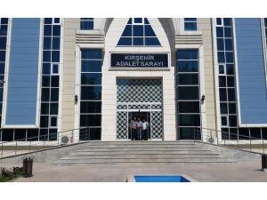 Cumhurbaşkanı'na hakaretten Kırşehir'de 1 kişiye gözaltı
