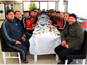 Lapsekispor Kulübü Olağan Genel Kurulu Yapıldı