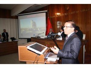Burdur'a 5 Milyonluk Sıcak Asfalt Tesisi
