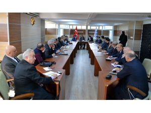 Azeri üniversite Uludağ Üniversitesi'nin eğitim sistemine geçiyor