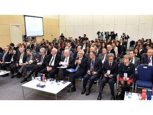 Başkan Hiçyılmaz, AB Bilgi Merkezleri Ağı'nın Desteklenmesi Projesi Yeni Dönem Açılış Toplantısına Katıldı