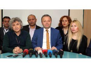 Türkiye'nin 4'üncü Çift Kol Nakli Sonrası İlk Açıklama