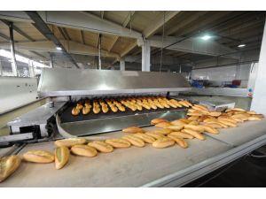 Ankara'da halk ekmekte 5 kuruşluk indirim