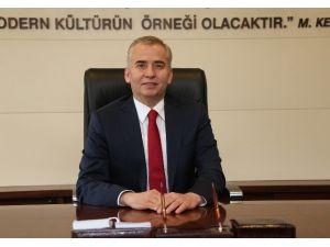 Başkan Zolan'dan Atatürk'ün Denizli'ye Geliş Mesajı