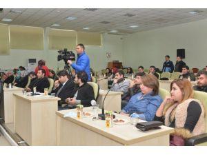 Tuşba Belediyesi'nden Kuaförlere Hijyen Eğitimi