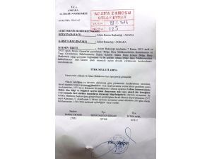 """""""Bölge İdare Mahkemesi Adana'da kalsın"""""""