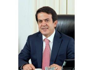BAGEV Başkanı Çandır'dan Enflasyon Değerlendirmesi